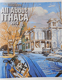 Ithaca Times 2013