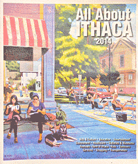 Ithaca Times 2014