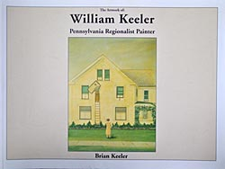 The Artwork of: William Keeler