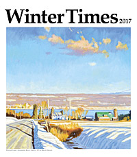 Winter Times 2017